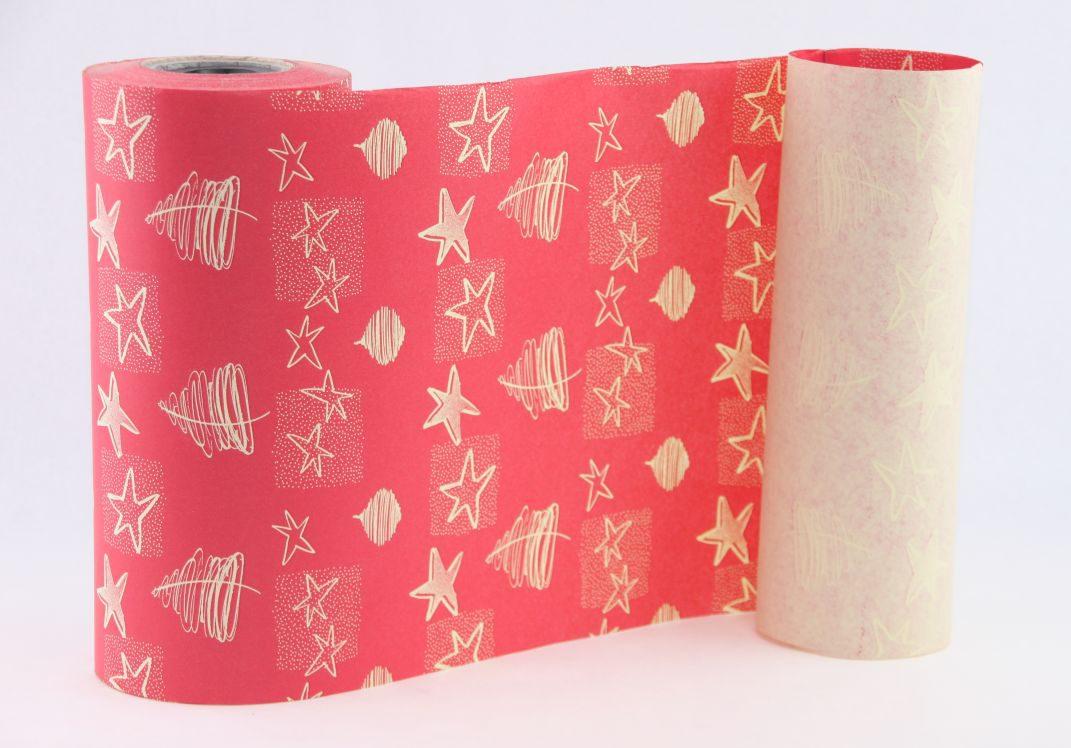 FRI - Manschettenpapier Weihnachten